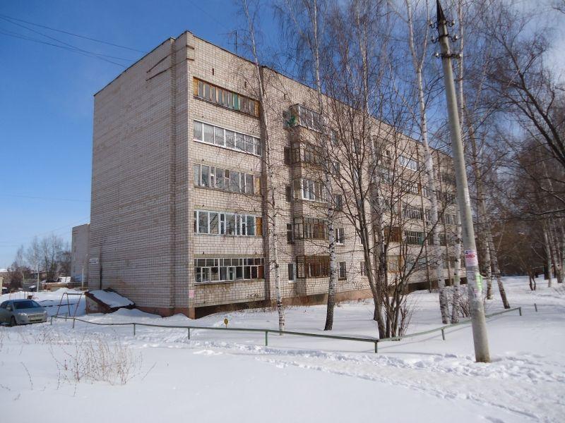 Больница в с. айкино