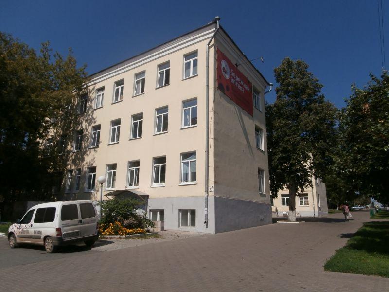 3 советская больница саратов компьютерная томография