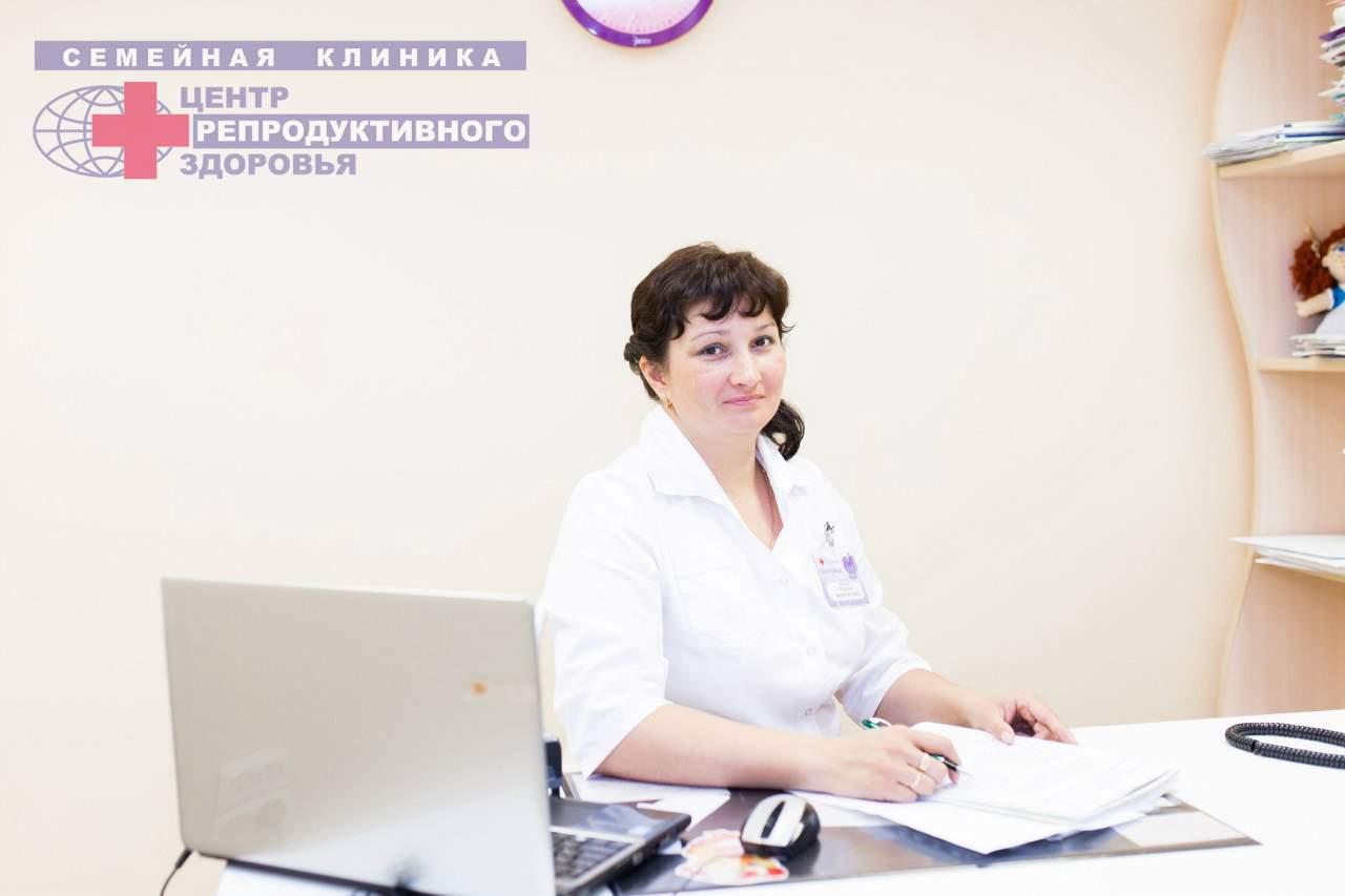 Официальное название: центр планирования семьи и репродукции гбуз родильный дом 1 год основания: 1996